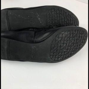 "Coach Shoes - Coach ""Darsi"" Ballet Flats"